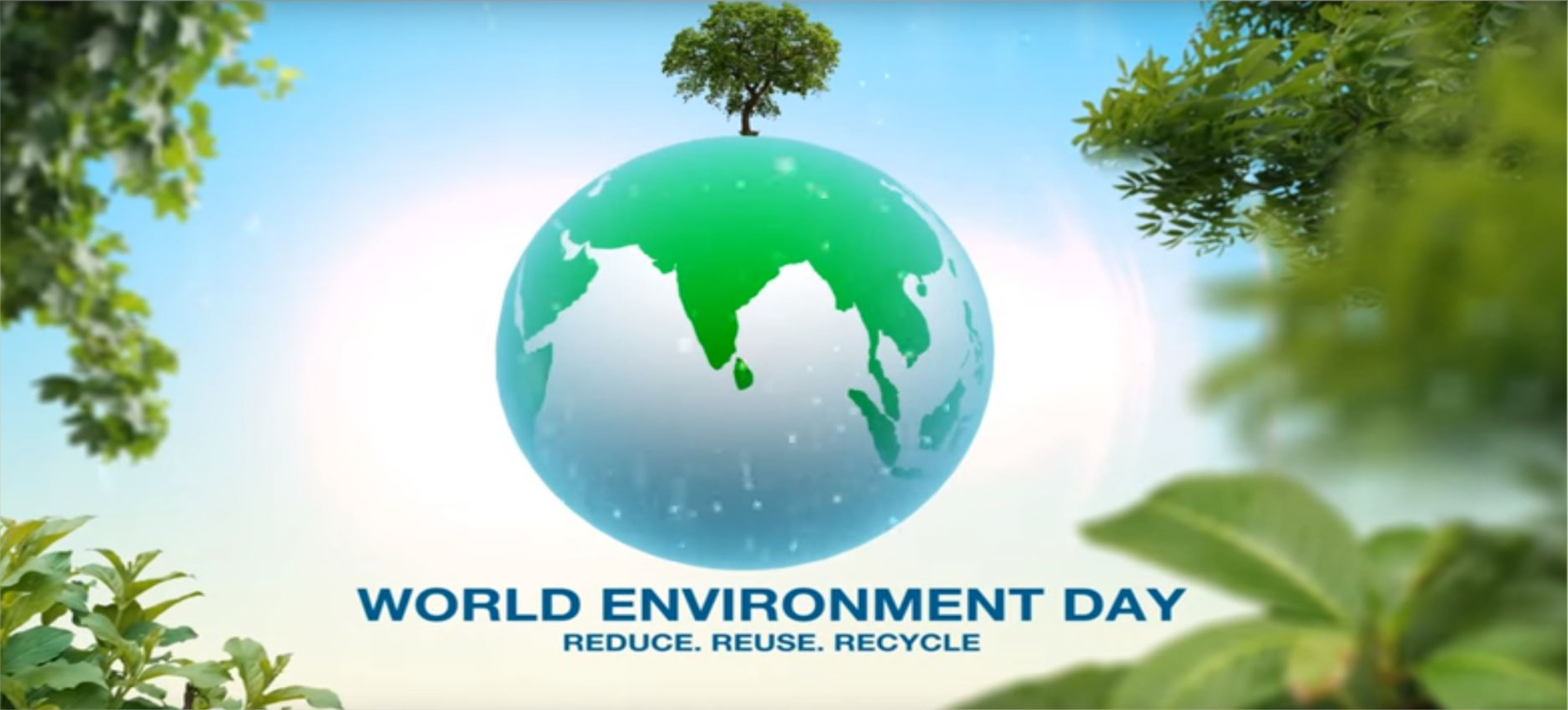 world environment day essay in english World environment day ('wed') is _1_ every year on june 5 to _2_ global awareness to take positive environmental action to protect _3_ and the planet earth it is run by the united nations environment programme (unep) world environment day began in 1972 as a day for people from all over the.